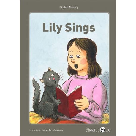 Lily Sings (uden gloser)