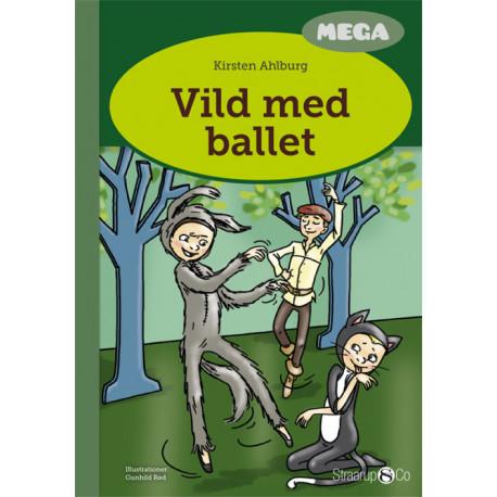 Vild med ballet