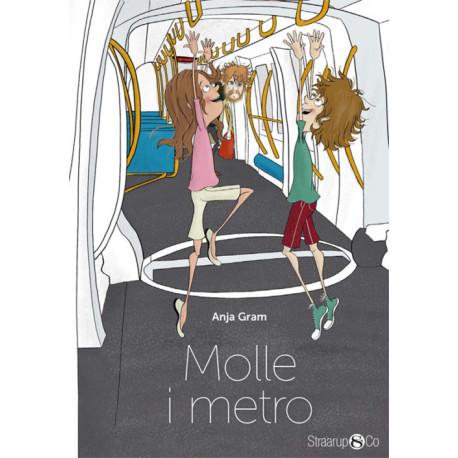 Molle i metro