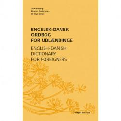 Engelsk-dansk ordbog for udlændinge