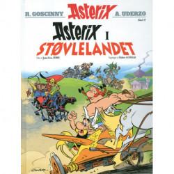 Asterix i Støvlelandet