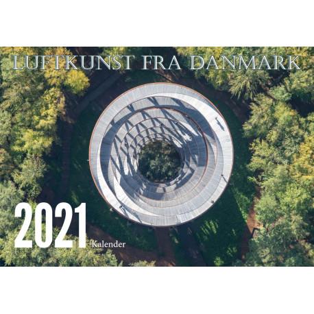 2021 Kalender: Luftkunst kalender