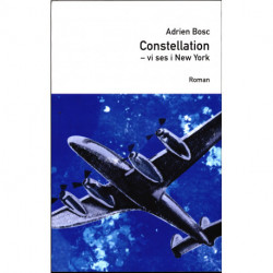 Constellation: - Vi ses i New York