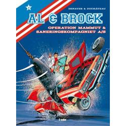 Al & Brock 2: Operation Mammut & Saneringskompagniet A/S