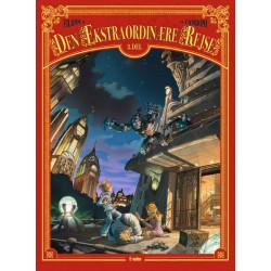 Den ekstraordinære rejse 3: Jules Vernes trofæ