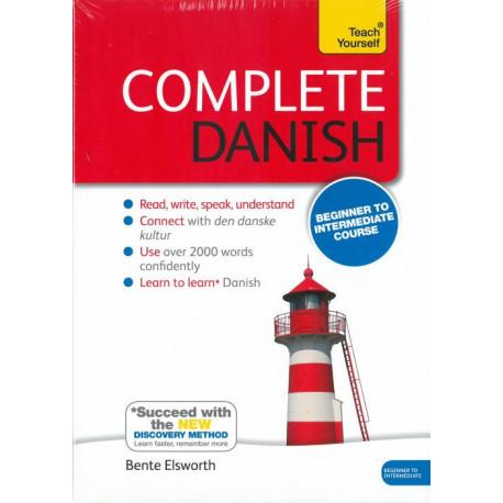 Complete Danish - Teach Yourself