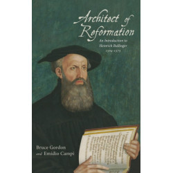 Architect of Reformation