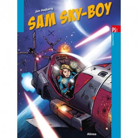 Sam Sky-boy