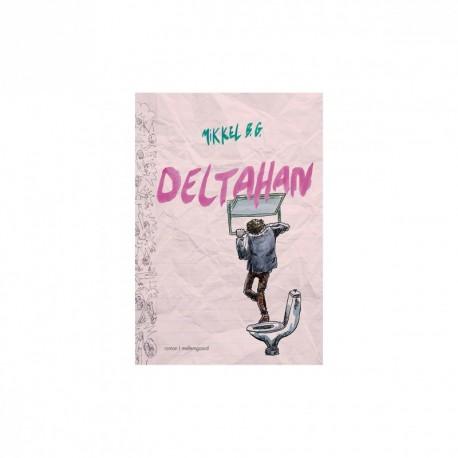 DELTAHAN
