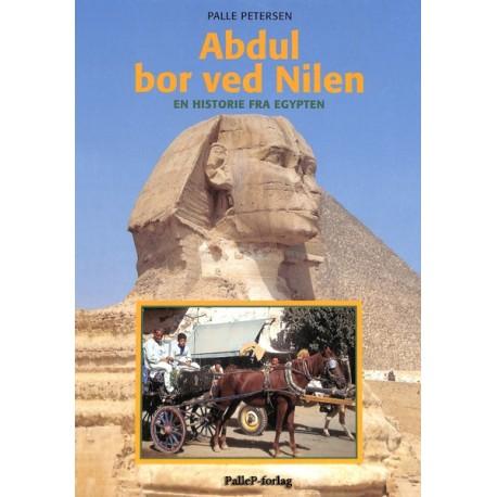 ABDUL BOR VED NILEN - Egypten: Egypten