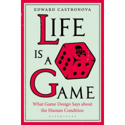 Life Is a Game: What Game Design Says about the Human Condition