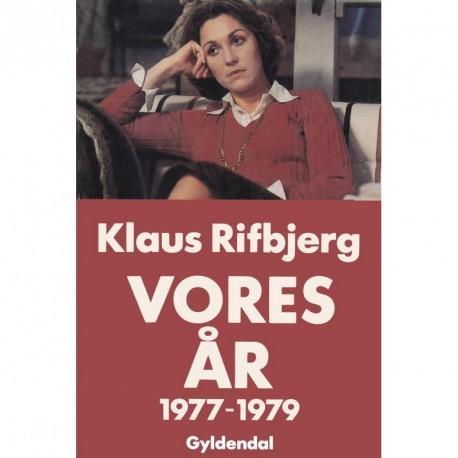Vores år - 1977-1979