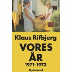 Vores år - 1971-1973