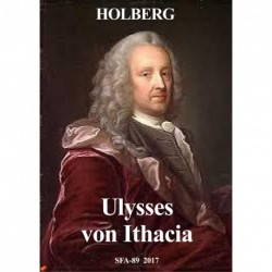 Ulysses von Ithacia