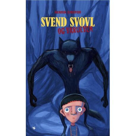 Svend Svovl og varulven