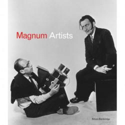 Magnum Artists: When Great Photographers Meet Great Artists