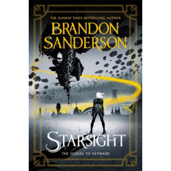 Starsight: The Cytonic Series Book 2