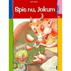 Spis nu, Jokum