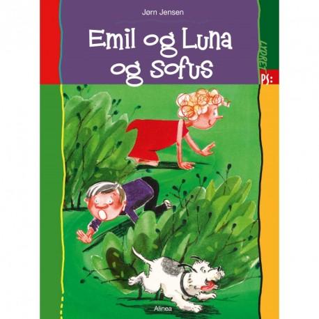 Emil og Luna og Sofus