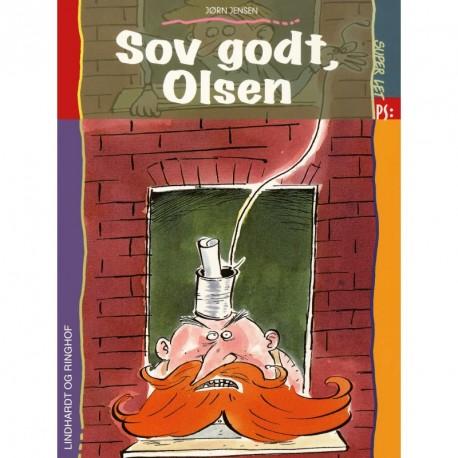 Sov godt, Olsen