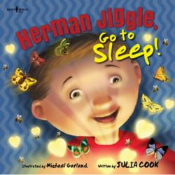 HERMAN JIGGLE GO TO SLEEP
