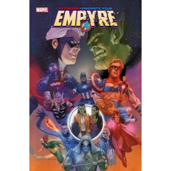 Road To Empyre