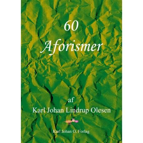 60 Aforismer