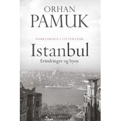 Istanbul: Erindringer og byen