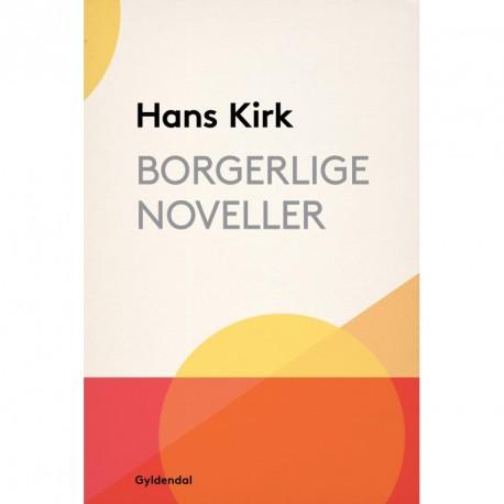 Borgerlige noveller