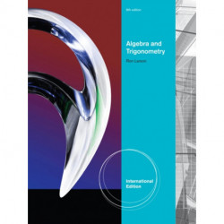 Algebra and Trigonometry, International Edition