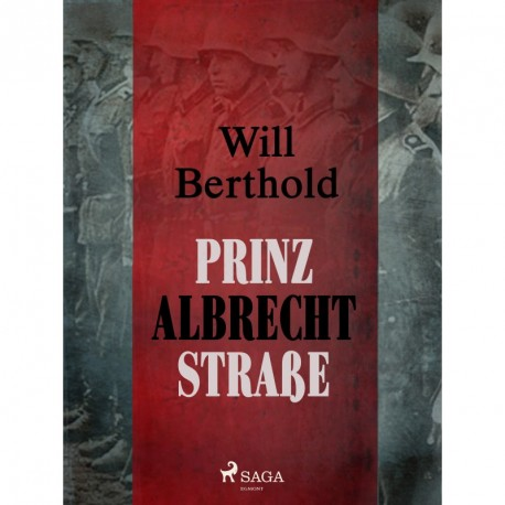 Prinz Albrecht Straße