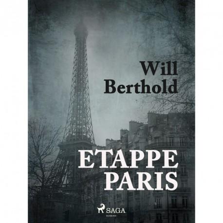 Etappe Paris