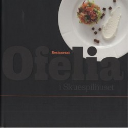 Restaurant Ofelia i Skuespilhuset