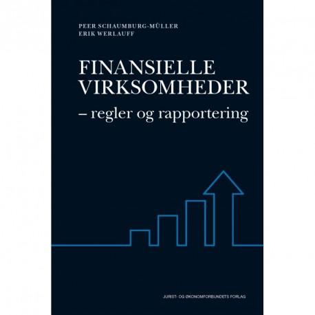 Finansielle virksomheder