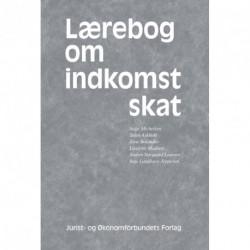 Lærebog om indkomstskat