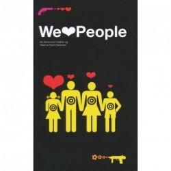 We Love People: En bog om kærlighed