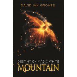 Destiny on Magic White Mountain