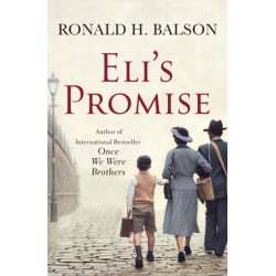Eli's Promise: A Novel