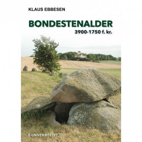 Bondestenalder: 3900-1750 f. Kr.