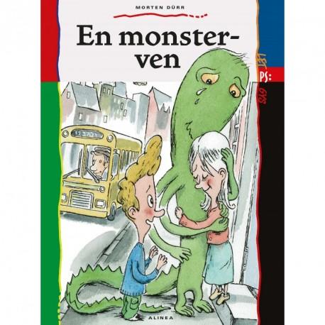 En monster-ven