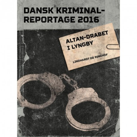 Altan-drabet i Lyngby