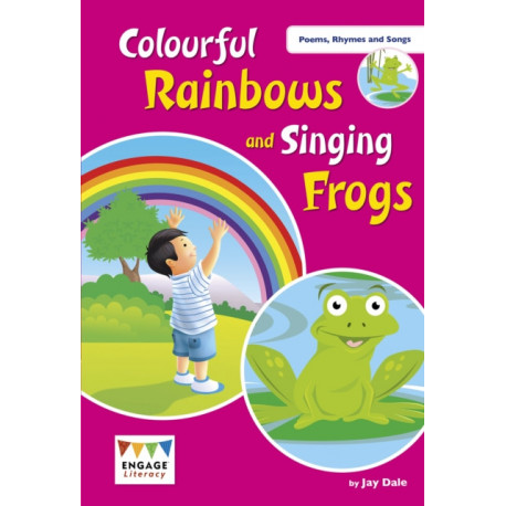 Colourful Rainbows and Singing Frogs: Level 1