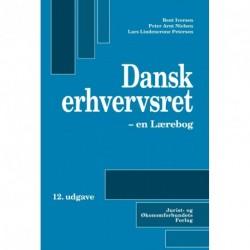 Dansk erhvervsret: en lærebog