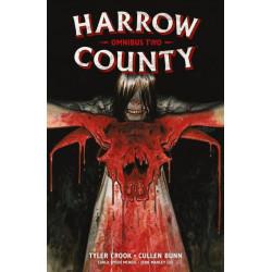 Harrow County Omnibus Volume 2