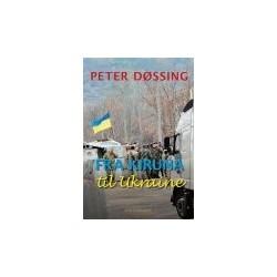 FRA KIRUNA TIL UKRAINE