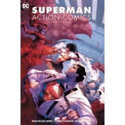 Superman: Action Comics Volume 3