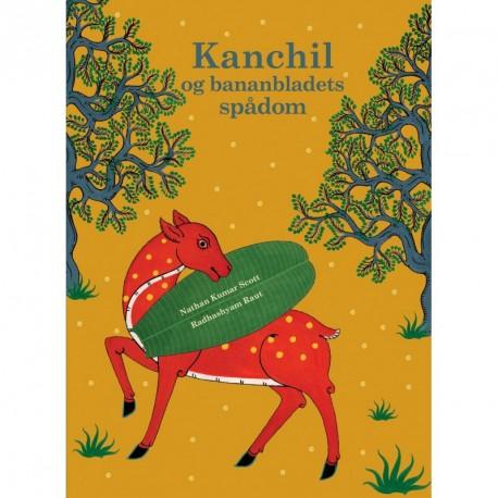 Kanchil og bananbladets spådom: et indonesisk trickster-eventyr