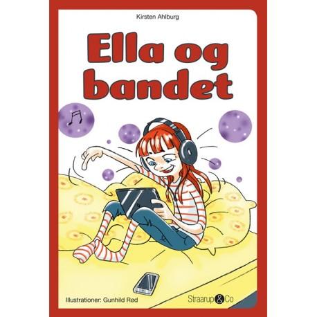 Ella og bandet