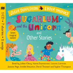 Sugarlump and the Unicorn and Other Stories