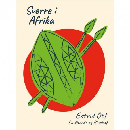 Sverre i Afrika